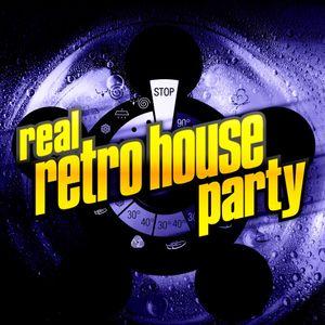 Utimate Best Of Retro House by DJF