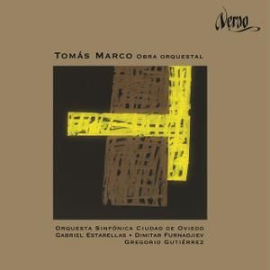 Tomás Marco - Obra Orquestal