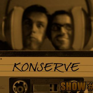 #54 live aus der Konserve
