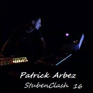 Patrick Arbez liveact stubenclash 16