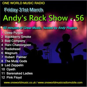 Andys Rock Show 56