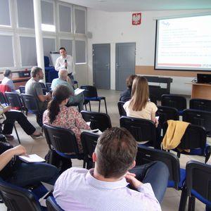 Spotkanie informacyjne na temat projektu efizyka - Dyskusja