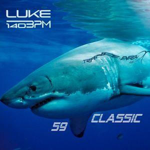 LUKE-140BPM EPISODE 59 (CLASSIC TRANCE)
