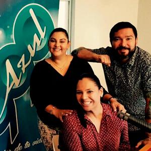 Entrevista Desayuno Azul - 05 de Setiembre, 2017 (Creencias Limitantes)
