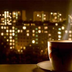 D.Meatnick - Night coffee mix