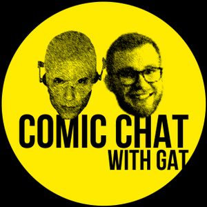 Comic Chat with Gat, Issue #5: Man of Tomorrow