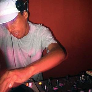 Movement Live at Bar Rumba @ DJ Patife with Cleveland Watkiss & Dynamite MC 12April01