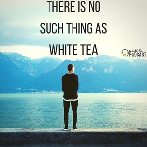 There is no such thing as White Tea