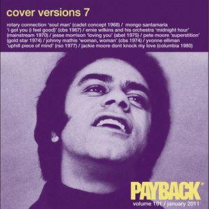 PAYBACK Vol. 101 January 2011