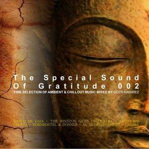 Geer Ramirez - The Special Sound Of Gratitude 002