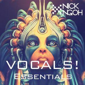 Vocals! Essentials Vol#009
