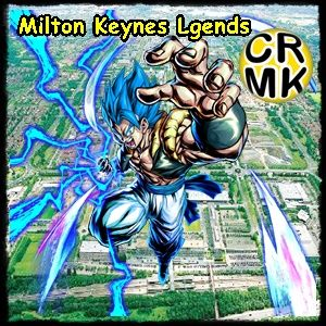 Legends of Milton Keynes