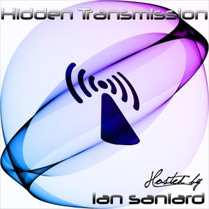 Ian Saniard - Hidden Transmission Episode 42 Radioshow