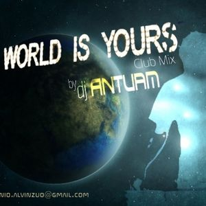 The World is Yours No. 14 Ultra Music Festival Part 1