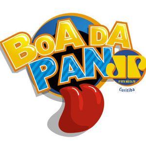 PODCAST BOA DA PAN - (RAFAEL - NAMASTÊ - FABIO LIMA) 24-06-15