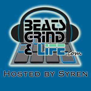 Beats Grind & Life Episode 016 Rhythm J