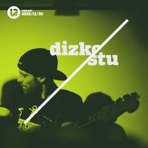 UP Podcast #96 – Dizko Stu