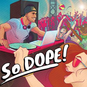 UNPROTECTED SETS Exclusive: SoDope Mix