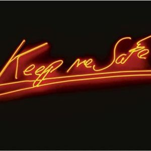 Keep me safe mix