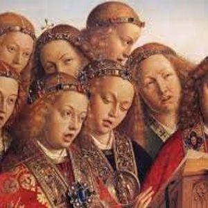 Clase 12 [28-6-17] Capillas, maestros y coros