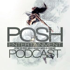 POSH DJ Evan Ruga 9.29.15