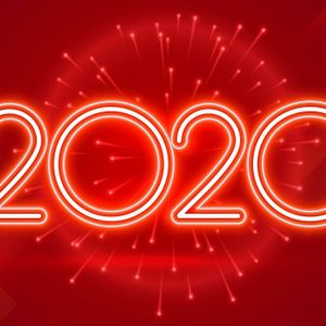 New Year Party Mix 2020 #2