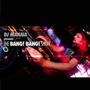 MAD.MAC invites DJ Manaia