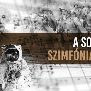 A Sors Szimfóniája (2020. 01. 05. 13:00 - 14:00) - 1.