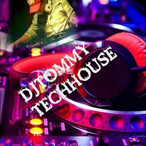 nonstop house vina dj tommy vol 40