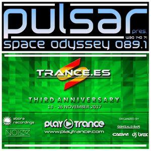 space odyssey 089.1