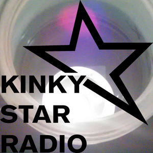 KINKY STAR RADIO // 01-01-2019 // AFTERBURNER