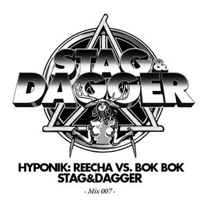 Hyponik: Bok Bok: Stag and Dagger: Mix 007 pt. II