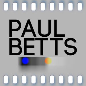 Paul Betts groovers back session #0043
