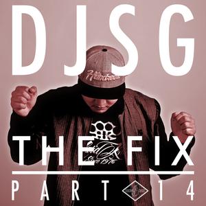 The Fix 14 [Hip Hop/Rap/Twerk]