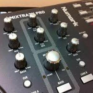 SET MIX TECHNO by ALEX DJ