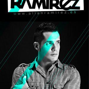 "ALLAN RAMIREZ live dj set!!"" www.allanramirez.es"