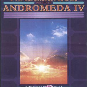 Top Buzz - Pandemonium Andromeda IV - 1993