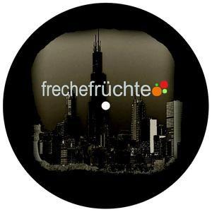 Graham Pitt - Freche Fruchte Recordings Mixshow, Deepvibes Radio 10-07-13