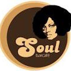Black History 2011 (week2) Back in the Dayzz. Consciously & Soul-fully 09-10-11 www.bangradio.fm