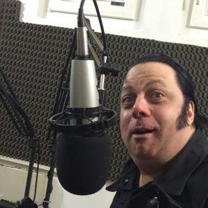 La Musica Dentro - 9 marzo 2015 - # 20 (Radio Tandem - ospite Mr. Alex)