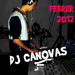 ¡Febrero 2012! by DJ Canovas