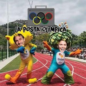 La Posta Olimpica PG6 - 08-9-16