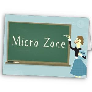 MICROZONE MINUS ONE - DJ Joe Giucastro 4/2007