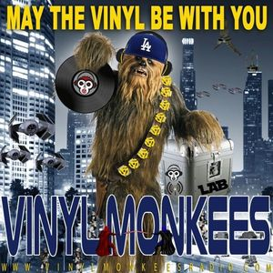 Vmr 12 - 27 - 15 All Vinyl Monkees -Ray Wizard,Aaron,LaRok,Ralph Mendoza