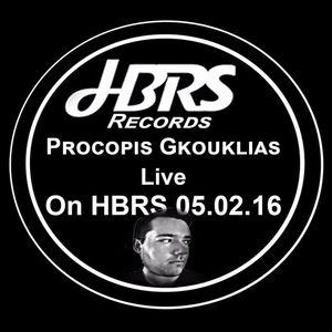 Procopis Gkouklias Live On HBRS 05-02-16