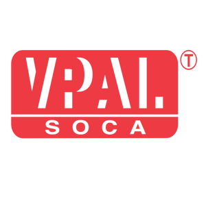 Mixgod$ Presents: VPAL Soca Mix 2016