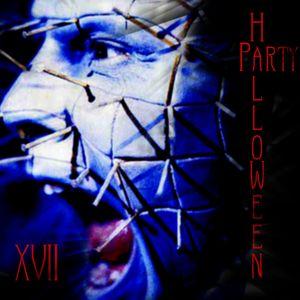 Halloween Party XVII