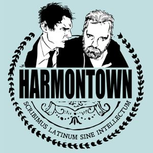 224 - Harmontownunder: Brisbane, Australia