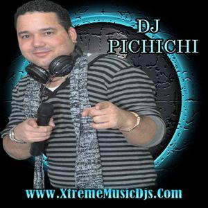 Dj Pichichi-Explosion Salsera  Mix VOL.3.