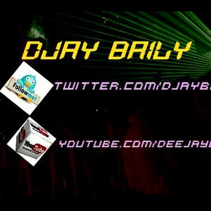DJAY BAILY Presents- HIP HOP DIRTY WORK (LIVE MIX) 2013.Pt2